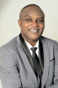 Victor Omole