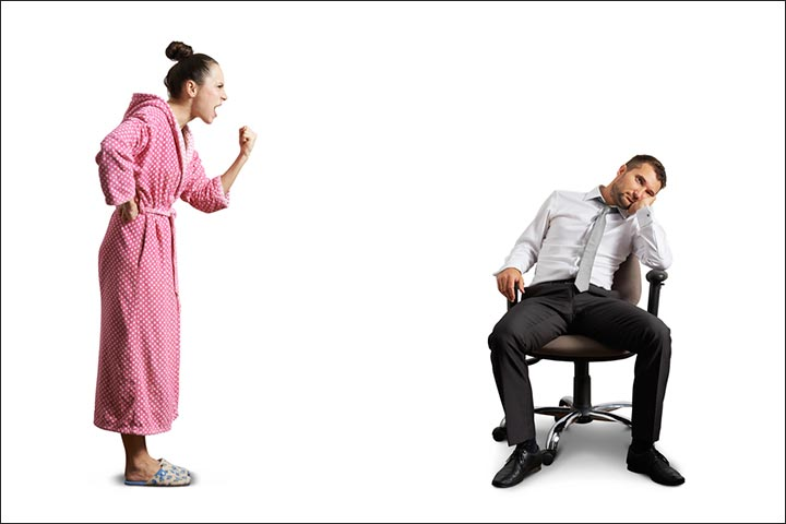 jobless husbands
