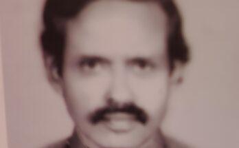 Sudhakaran Unnithan