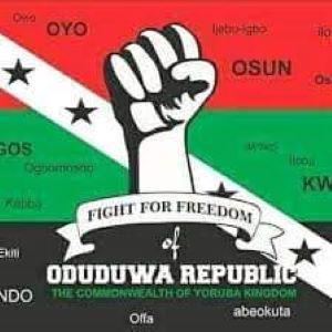oduduwa republic
