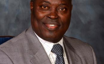 Williams Kumuyi