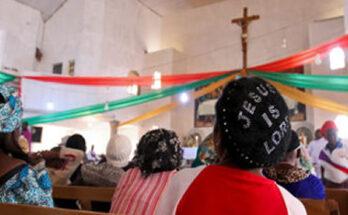 church in nigeria